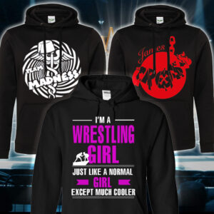CPW Official Hoodies
