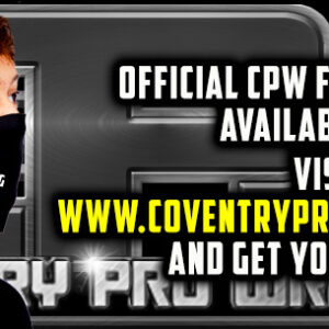 CPW Official Face Coverings